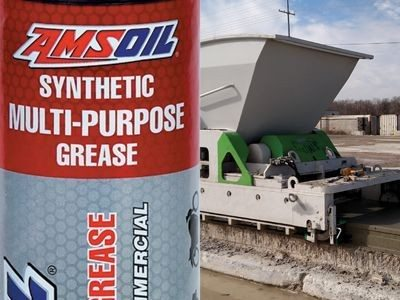 Amsoil Commercial Account