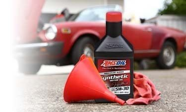 Amsoil Preferred Customer Offers