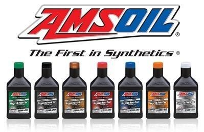 Amsoil Has An Extensive Product Line