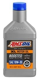 Amsoil XL 10W-30 Synthetic Motor Oil