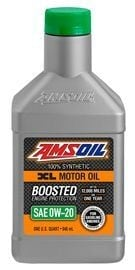 Amsoil XL 0W-20 Synthetic Motor Oil