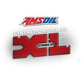 Amsoil Extended Life Synthetic Motor Oil