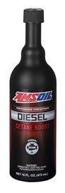 Amsoil Diesel Cetane Boost ACB