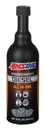 Amsoil Diesel All-In-One ADB