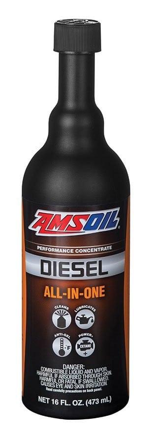 Diesel All-In-One