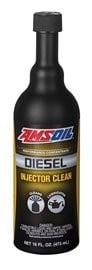 Amsoil Diesel Injector Clean ADF