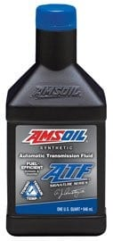 Signature Series Fuel-Efficient Synthetic Automatic Transmission Fluid (ATL)