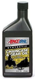 Amsoil Synthetic Chaincase & Gear Oil TCC