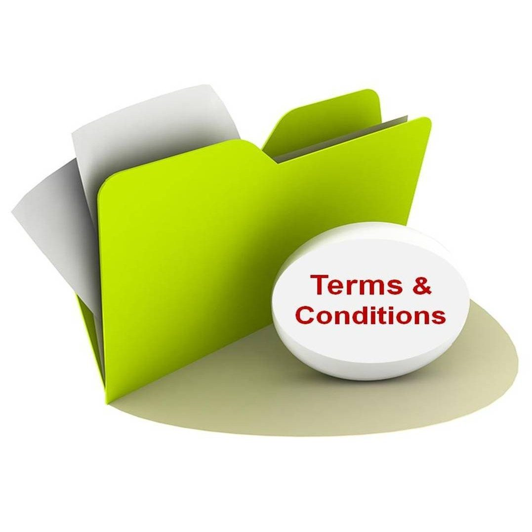 Desert Synthetics LLC - Terms and Conditions