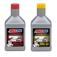Amsoil Z-ROD® 10W-30 Synthetic Motor Oil ZRT ZRF