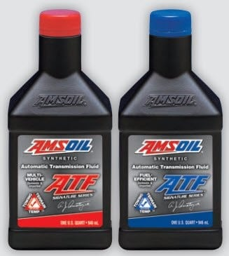 Amsoil ATF & ATL Automatic Transmission Fluid