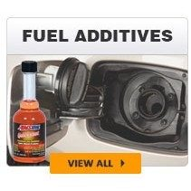 Amsoil Fuel Additives Gasoline & Diesel