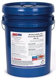Biodegradable Hydraulic Oil ISO 46 BHO