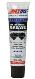 Amsoil Synthetic Fifth-Wheel Grease FWG