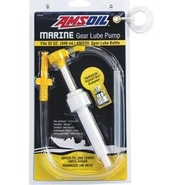 AMSOIL Marine Gear Lube Pump G3456