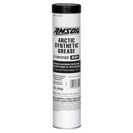 Amsoil Arctic Synthetic Grease GEC