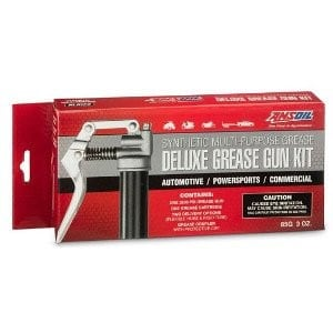 AMSOIL Deluxe Grease Gun Kit GLCGN