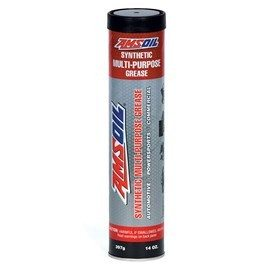 Amsoil Synthetic Multi-Purpose Grease NLGI #2 GLC