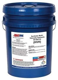 Amsoil Synthetic Multi-Viscosity Hydraulic Oil - ISO 32 HVH