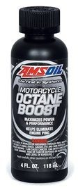Amsoil Motorcycle Octane Boost MOB