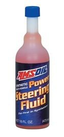 Amsoil Multi-Vehicle Synthetic Power Steering Fluid PSF
