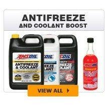 Amsoil Antifreeze Engine Coolant