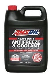 Amsoil Passenger Car & Light Truck Antifreeze & Coolant ANTHD