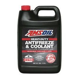 Amsoil Heavy Duty Antifreeze & Coolant ANTHD