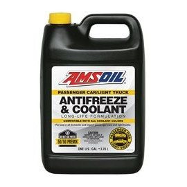 Amsoil Passenger Car & Light Truck Antifreeze & Coolant ANTPC