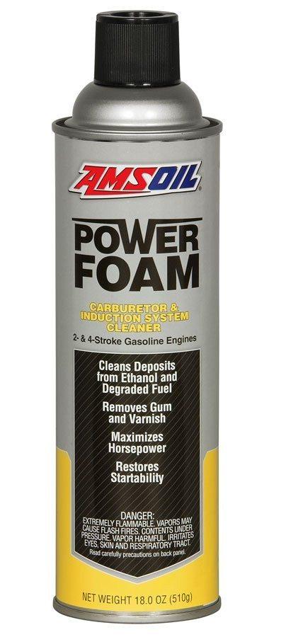 Amsoil Power Foam® APF