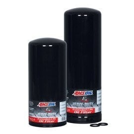 Amsoil Heavy Duty Ea® Oil Filters EAHD