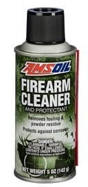 Amsoil Firearm Clean & Protectant FCP