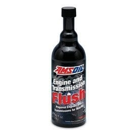 Amsoil Transmission and Engine Flush FLSH