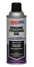Amsoil Engine Fogging Oil FOG