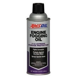 Amsoil Fogging Oil FOG