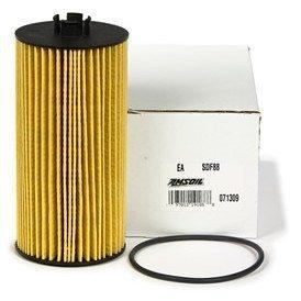 Amsoil Oil Filter Ford 6.0 & 6.4 Liter Engines SDF88