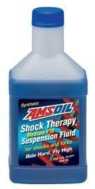 Amsoil Shock Therapy Suspension Fluid #10 STM