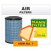Amsoil, Wix & Donaldson Air Filters