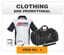 Amsoil Clothing and Merchandise