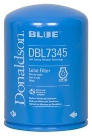 Donaldson Blue® Oil Filters