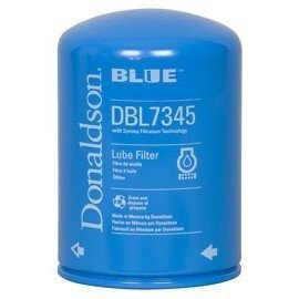 Donaldson® Blue Oil Filters