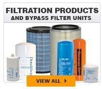 Amsoil Filtration Products and Bypass Filter Units