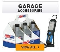 Amsoil Garage Accessories