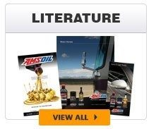 Amsoil Literature and Data Bulletins