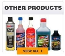 Amsoil's Other Products