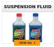 Amsoil Shock Therapy Suspension Fluid #5 & #10