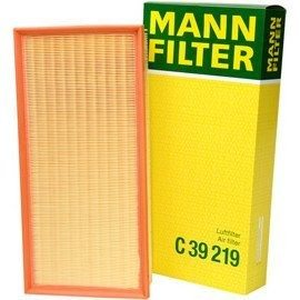 MANN-FILTERS Air Filters