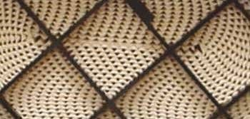 Power Core Air Filter Close Up