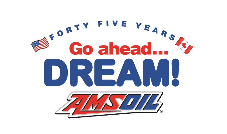 Amsoil 45 Years in the Synthetic Oil Business