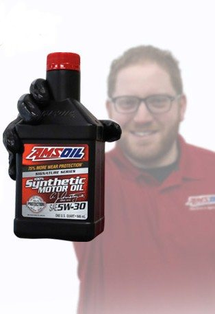 Amsoil Oil Change Offer Spring 2018